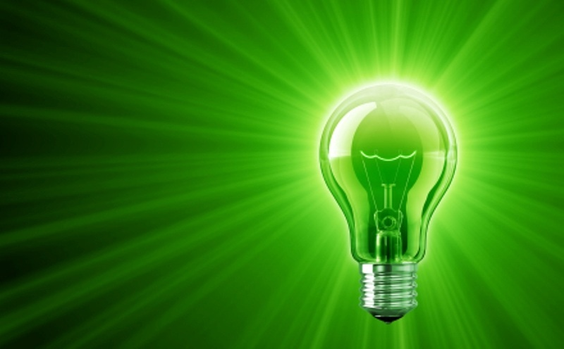 Consider Green Electricity To Save The Planet We Care Green