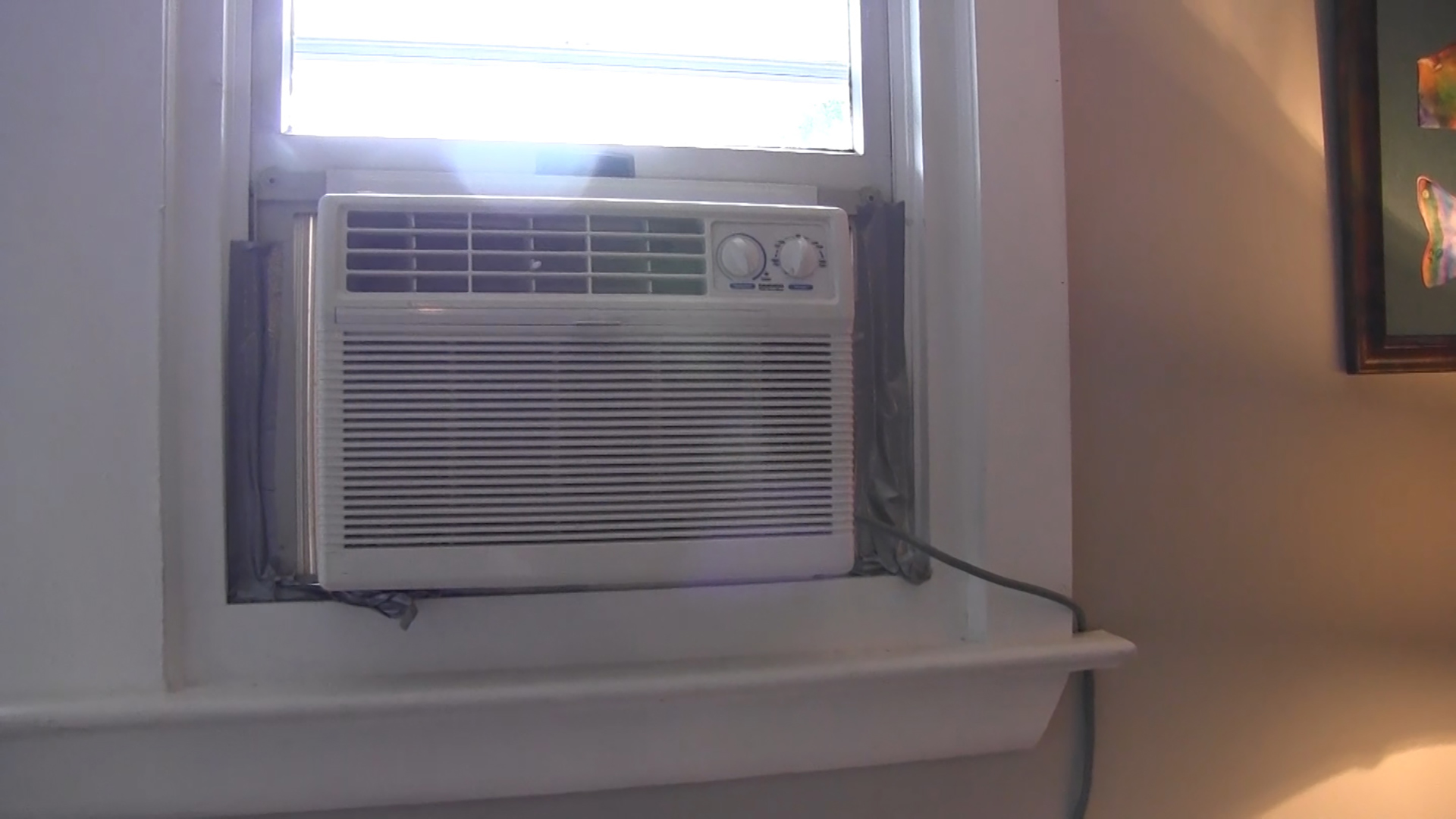 Features of installation of air conditioning in the house 85