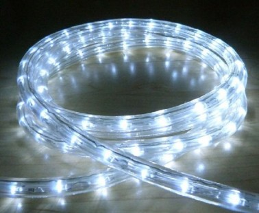 LED Rope Lighting and Strip Lighting Helping Cities Go Green