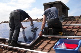 10 Reasons You Should Install Solar Panels