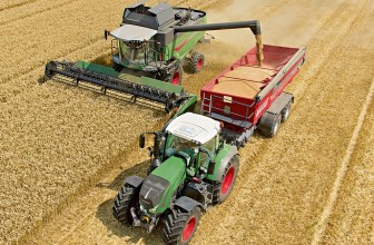 3 Challenges Farms Face When Adopting Precision Agriculture