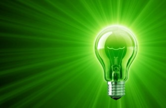 Consider Green Electricity to Save the Planet