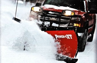 The Best Commercial Snow Removal Service in Cincinnati