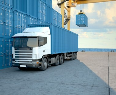 Trucking Weighing Systems Saving the Environment