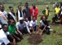 Different organizations unite to save Ngong Hills, Kenya