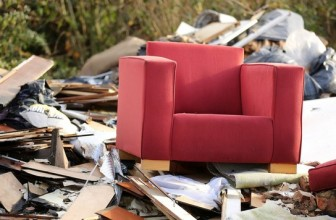 Here is the real cost of fly tipping