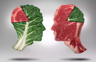 Why Eating Meat has a Negative Effect on the Environment