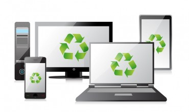 Hard Drive Destruction And More From E-Recycled Companies