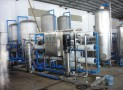 Water Purification Chemicals used in Wastewater Filtration and other Water Purification