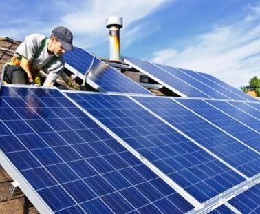 Energy saving solar panels review