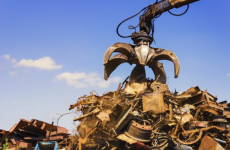 Metal recycling company – the need of the environment