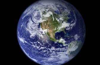 We have to Save the earth – Someone Else Will not