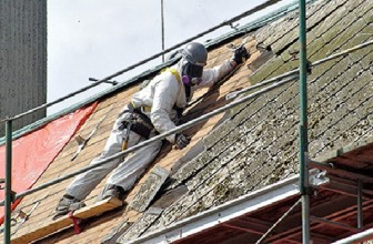 Demand for Local Asbestos Removalists on the Rise