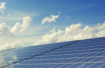 Solar Energy – It's A Boon Really!