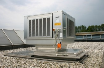 Features of Industrial Coolers: Why they Benefit Industry
