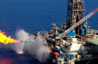 Leviathan Gas Field